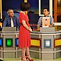 2012.08.14 衛視中文台「真相HOLD得住」節目錄影