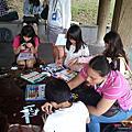 2012年故宮多寶格親子導覽