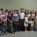 990918北美館-費城美術館經典展