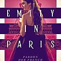 艾蜜莉在巴黎 Emily in Paris (Netflix影集)