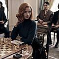 后翼棄兵 The Queen's Gambit (Netflix影集)