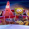 海綿寶寶電影版奔跑吧 The Spongebob Movie Sponge On the Run (Netflix電影)