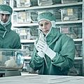 氧氣危機 Oxygen (Netflix電影)