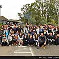 2012/03/10 墨爾本迎新淘金鎮一日遊