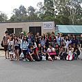 2013年國際學生迎新活動