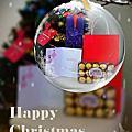 聖誕『禮』讚!!