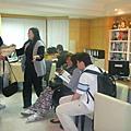 昆士蘭大學(QUT)台北面談會11/01/2011