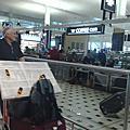 布里斯本機場 & 接機