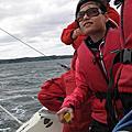 [瑞典] 航海課之北海小英雄