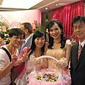 志維的婚禮