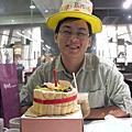 祝鴻哥生日快樂~