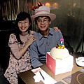 王小鴻農曆生日在〝聚 〞