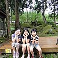 Camping_溪頭 2012