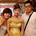 2008/07/26 訂結婚