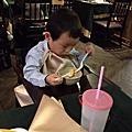 台中新光洋蔥餐廳