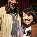 大四,with Dr. Willis