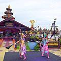 曼谷-飛馬餐廳