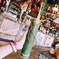 蠟燭部落咖啡廳