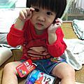 日本babycolor安全蠟筆