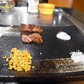 2008 羅東傳藝饗宴鐵板燒