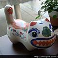 2010-12-3 鶯歌陶瓷博物館