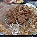 2010-11-20 韓聚 銅盤烤肉