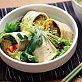 10-素食月子養生料理補湯