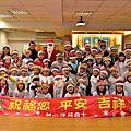 20111223_英文義學班聖誕報佳音