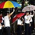 20120802北京教育參訪團明倫園一日行