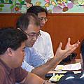 20101127_輔大創新創業社會企業暨菲律賓GK基金會參訪