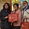 20110319_輔仁大學社會企業創新創業學會暨印度社會企業培育中心參訪蓮苑