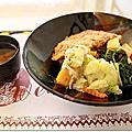 2011.07.14奇花異果草食料理