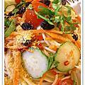 2012.06.09Garden green 泰義蔬食咖啡館