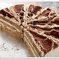 2011.06.04端午粽與雪丹蛋糕