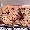 桔子小舖-鴨肉米糕