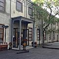 動力室木雕展示館