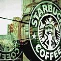 全世界有將近24000家星巴克 你最想去哪一家喝咖啡?