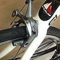 單車操作安裝區