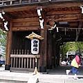 旅遊(2006.04) / 關西