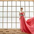 桃園婚紗攝影(個人獨照)