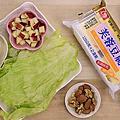夏至料理-田園豆腐沙拉
