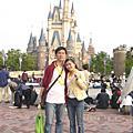 東京五日遊~DAY 4 東京迪士尼