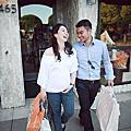 Amy Wu 孕婦寫真- 雜誌風