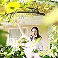 Amy Wu 孕婦寫真- Lemon Home