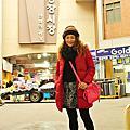 1050216廣藏市場小吃及大雪