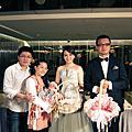 2011_07_02 卓琦阿姨&小維維叔叔 結婚大喜~