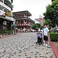 2011_08_20 鶯歌 三峽老街遊