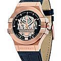 瑪莎拉蒂手錶  Maserati 【機械錶】
