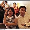 20081122熱血漆彈(第二彈)後~聚餐