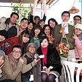 20090111第一屆熱血尾牙